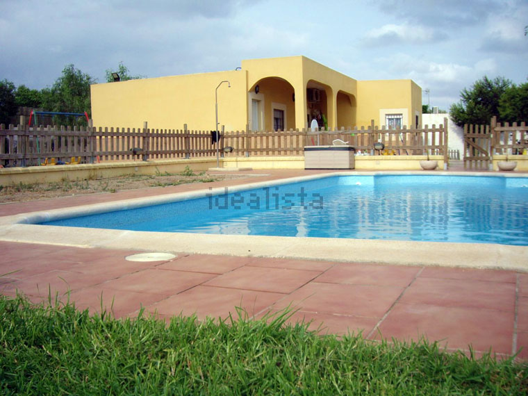 1 inmobiliaria piquer for Oficina catastro almeria