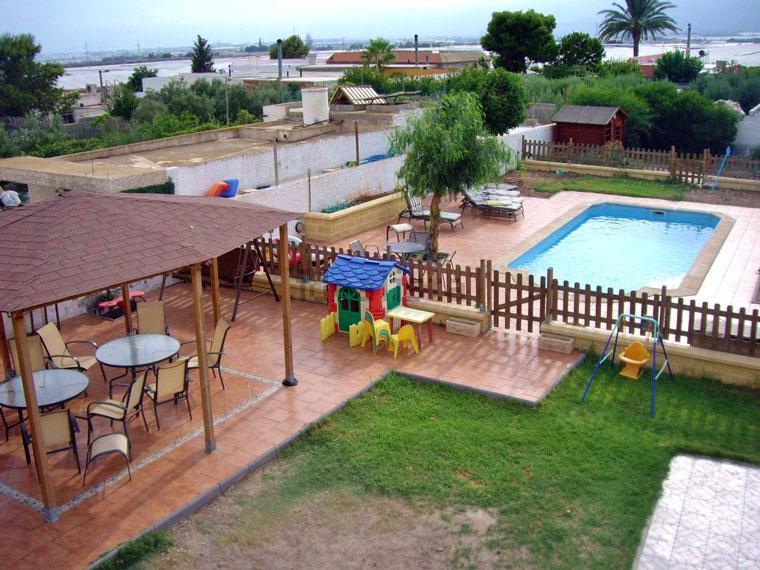 2 inmobiliaria piquer for Oficina catastro almeria