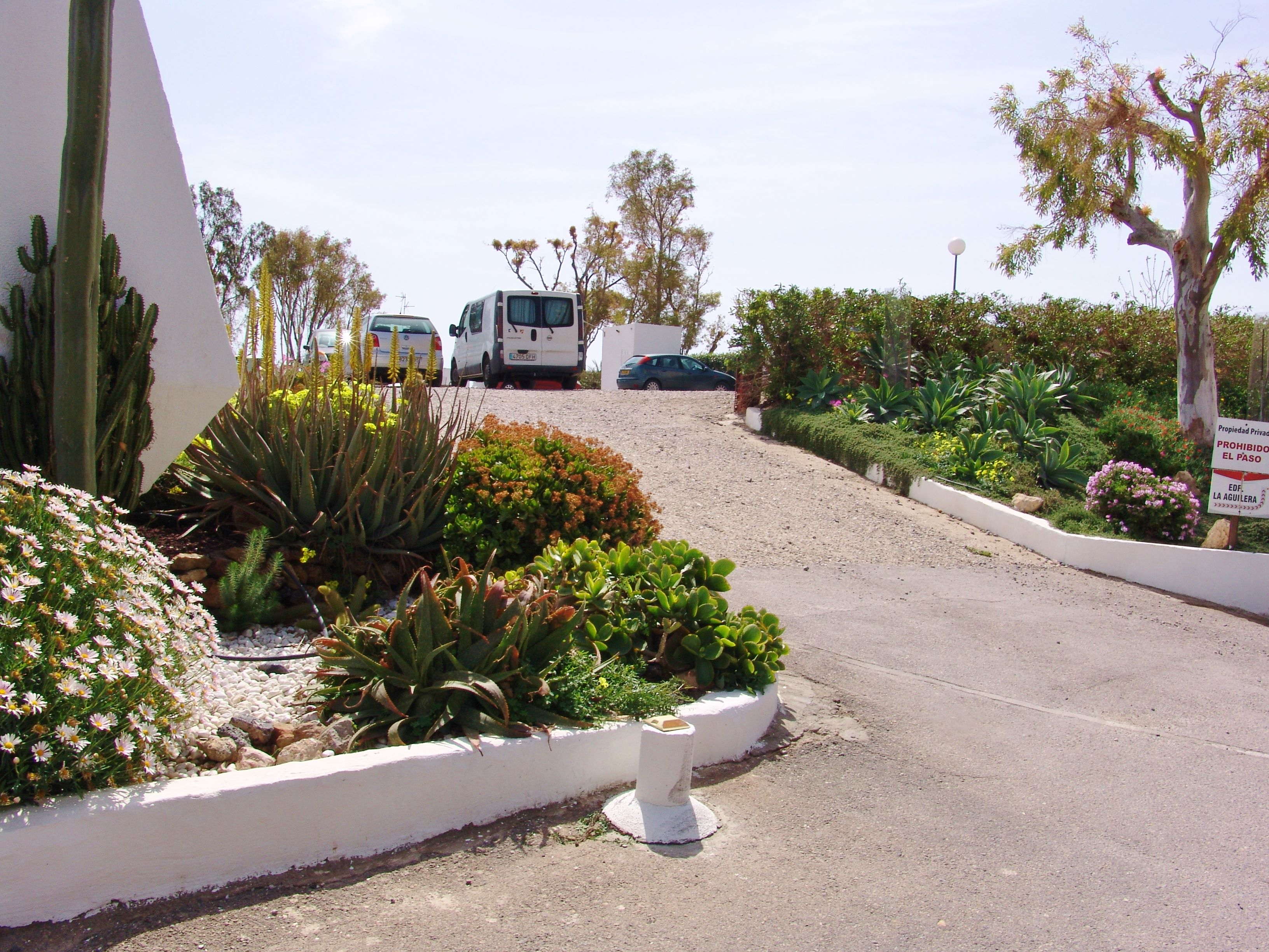 24 inmobiliaria piquer for Oficina catastro almeria